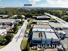 Factory, Warehouse & Industrial commercial property for sale at 2/11 Container Street Tingalpa QLD 4173