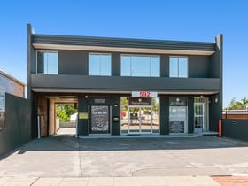 Medical / Consulting commercial property for lease at Level 1/592 Albany Highway Victoria Park WA 6100
