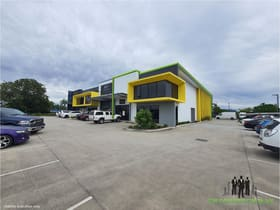 Factory, Warehouse & Industrial commercial property for lease at 1/133 South Pine Rd Brendale QLD 4500