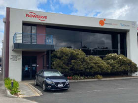 Factory, Warehouse & Industrial commercial property for lease at 14 Lionel Road Mount Waverley VIC 3149