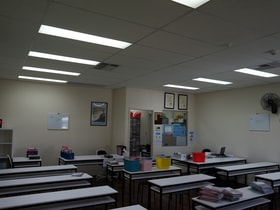 Offices commercial property for lease at Office 1 The Market Place S/C Ballajura WA 6066