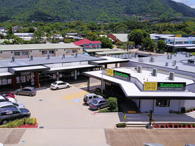 Offices commercial property for lease at 3/512 Mulgrave Road Earlville QLD 4870