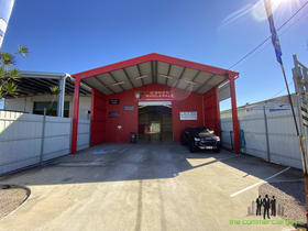 Factory, Warehouse & Industrial commercial property for lease at 41 Cameron St Clontarf QLD 4019