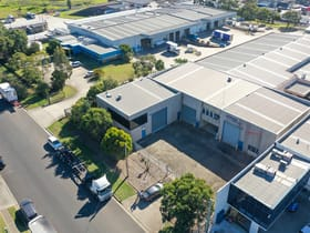 Showrooms / Bulky Goods commercial property for lease at 3/21 Lidco Street Arndell Park NSW 2148