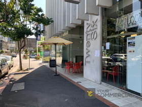 Medical / Consulting commercial property for lease at Ground Floor/26 Commercial Road Newstead QLD 4006