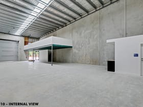 Factory, Warehouse & Industrial commercial property for lease at 10 & 16/12 Kelly Court Landsborough QLD 4550