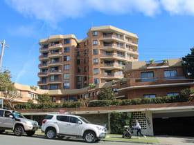 Offices commercial property for lease at 16/19 - 21 Central Rd Miranda NSW 2228