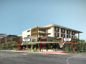Medical / Consulting commercial property for lease at Lots 904 & 905 Eccles Boulevard & Bright Street Birtinya QLD 4575