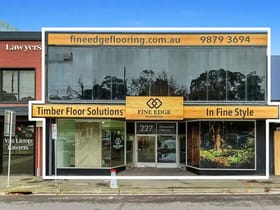 Offices commercial property for lease at 227 Maroondah Highway Ringwood VIC 3134