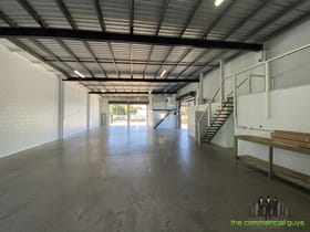 Factory, Warehouse & Industrial commercial property for lease at 59 Snook St Clontarf QLD 4019
