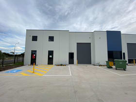 Factory, Warehouse & Industrial commercial property leased at 4 or 5/42-44 Paramount Boulevard Cranbourne West VIC 3977