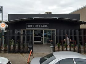 Showrooms / Bulky Goods commercial property for lease at Front Shop 55 Larra St Yennora NSW 2161