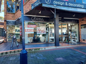 Shop & Retail commercial property for lease at shop 1/11-13 President Avenue Caringbah NSW 2229