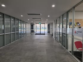 Offices commercial property for lease at Northpoint Plaza, 8 Chandler Street Belconnen ACT 2617