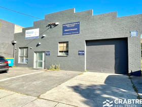 Factory, Warehouse & Industrial commercial property for lease at 25 Shafton Street Huntingdale VIC 3166