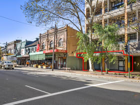 Offices commercial property for sale at Suite 1/199 Regent Street Redfern NSW 2016