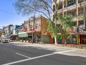 Shop & Retail commercial property for sale at Suite 1/199 Regent Street Redfern NSW 2016