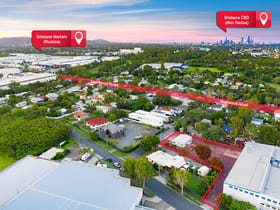 Factory, Warehouse & Industrial commercial property for lease at 89 Medway Street Rocklea QLD 4106