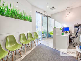 Serviced Offices commercial property for lease at 5/168 Riding Road Hawthorne QLD 4171