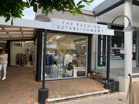 Shop & Retail commercial property for lease at Shop 7/17 Church Street Terrigal NSW 2260