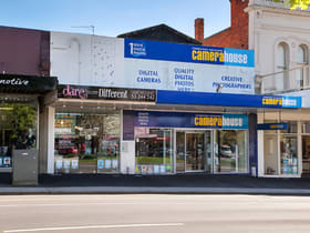 Shop & Retail commercial property for lease at 416 Sturt Street Ballarat Central VIC 3350