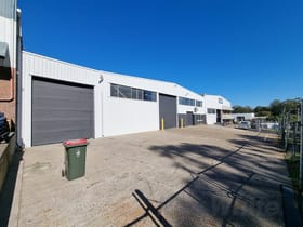 Factory, Warehouse & Industrial commercial property for lease at 24 Dividend Street Mansfield QLD 4122