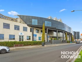 Medical / Consulting commercial property for lease at G07B/999 Nepean Highway Moorabbin VIC 3189
