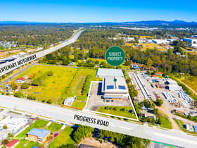 Offices commercial property for lease at 344 Progress Road Wacol QLD 4076