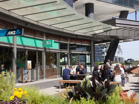Shop & Retail commercial property for lease at Shop 13P/833 Collins Street Docklands VIC 3008