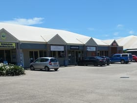 Offices commercial property for lease at D/2 Emperor Drive Andergrove QLD 4740