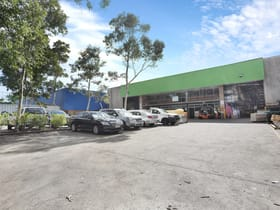 Factory, Warehouse & Industrial commercial property for lease at 5 Slough Avenue Silverwater NSW 2128