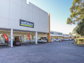 Showrooms / Bulky Goods commercial property for lease at 4/252 New Line Road Dural NSW 2158