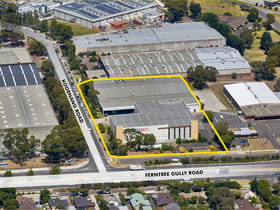 Factory, Warehouse & Industrial commercial property for lease at 1304 Ferntree Gully Road Scoresby VIC 3179
