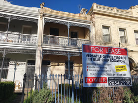 Offices commercial property for lease at 198 DRUMMOND STREET Carlton VIC 3053