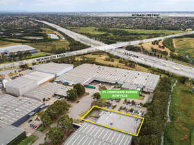 Factory, Warehouse & Industrial commercial property for lease at 22 Corporate Avenue Rowville VIC 3178