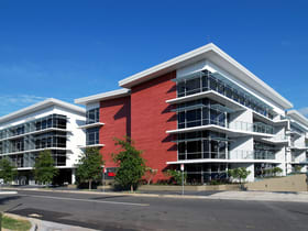 Offices commercial property for lease at 2.07 & 2.08/4 Hyde Parade Campbelltown NSW 2560