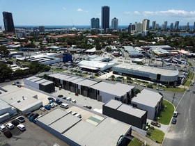 Showrooms / Bulky Goods commercial property for lease at 2 Case Street Southport QLD 4215