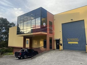 Factory, Warehouse & Industrial commercial property for lease at Unit 5/333-335 Newbridge Road Chipping Norton NSW 2170
