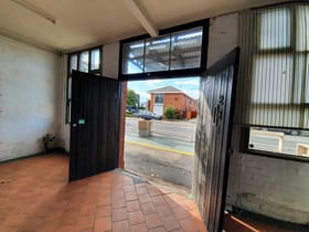 Showrooms / Bulky Goods commercial property for lease at 281 WELLINGTON STREET Collingwood VIC 3066