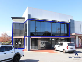 Offices commercial property for lease at 1/2 Sangiorgio Court Osborne Park WA 6017