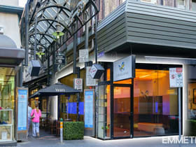 Medical / Consulting commercial property for lease at 317 Little Collins Street Melbourne VIC 3000