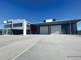 Factory, Warehouse & Industrial commercial property for lease at Lot 15 Transport Street Yatala QLD 4207
