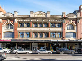 Shop & Retail commercial property for lease at Level 1 & 2/205 Chapel Street Prahran VIC 3181