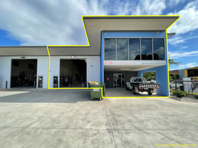 Factory, Warehouse & Industrial commercial property for lease at 4/25 Bailey Court Brendale QLD 4500