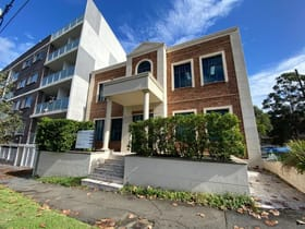 Offices commercial property for sale at Gladesville NSW 2111
