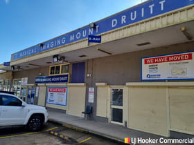 Shop & Retail commercial property for lease at Mount Druitt NSW 2770