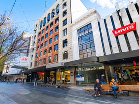Shop & Retail commercial property for lease at 74 Rundle Mall Adelaide SA 5000