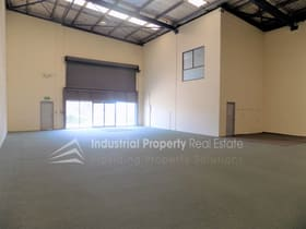 Serviced Offices commercial property for lease at Wetherill Park NSW 2164