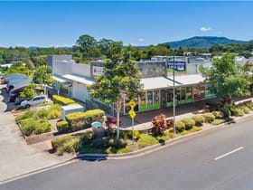Medical / Consulting commercial property for lease at Shop 4 / 74 Simpson Street Beerwah QLD 4519