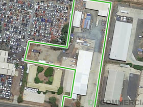 Factory, Warehouse & Industrial commercial property for lease at 367 Taylor Street Wilsonton QLD 4350